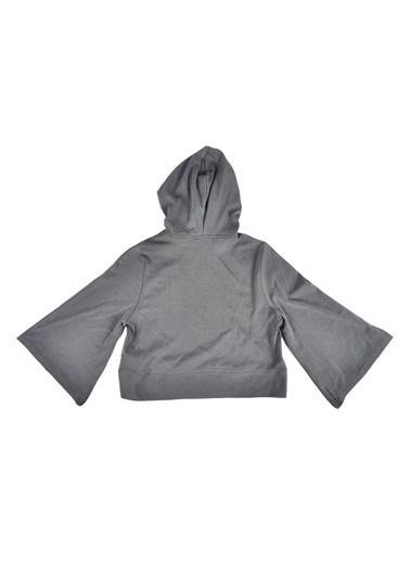Puledro Sweatshirt Antrasit